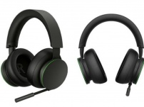 New Xbox Wireless Headset Release in March 16 and Sale for $100
