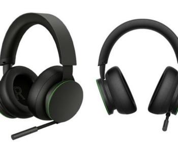 new Xbox Wireless Headset