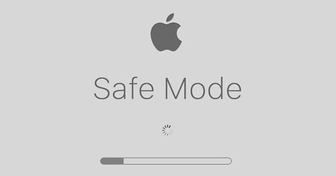 Mac Safe Mode